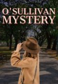 """Cubierta del libro """"O' Sullivan Mystery: La Explosión de Neullén"""""""
