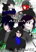 """Cubierta del libro """"The Area"""""""