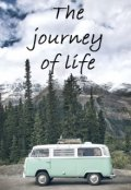 "Cubierta del libro ""The journey of life"""