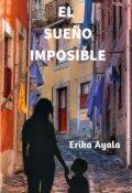 """Cubierta del libro """"El Sueño Imposible"""""""