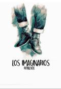 """Cubierta del libro """"Los imaginarios"""""""
