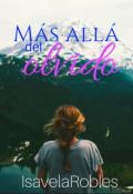 """Cubierta del libro """"Más allá del olvido"""""""