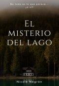 """Cubierta del libro """"El misterio del lago """""""