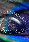 "Cubierta del libro ""Las Plumas del Pavo Real — #lahistoriaplumosa"""
