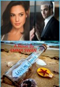 "Book cover ""Love Is Enough"""