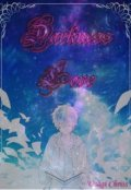 """Cubierta del libro """"Darkness Love"""""""