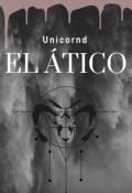 """Cubierta del libro """"El ático"""""""