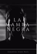 "Cubierta del libro ""La Mamba Negra"""