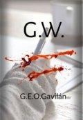 """Cubierta del libro """"G. W. - Una declaración tardía"""""""