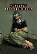 "Book cover ""Personal Responsibility"""