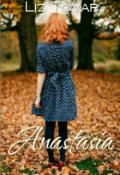 """Cubierta del libro """"Anastasia"""""""