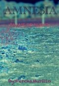 "Cubierta del libro ""Amnesia"""