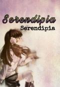 """Cubierta del libro """"Serendipia (borrador)"""""""