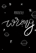 "Cubierta del libro ""Perfectly wrong"""