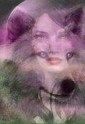 """Cubierta del libro """" Revolution 4 Moon daughter"""""""