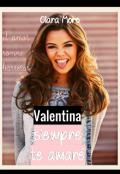 """Cubierta del libro """"Valentina Siempre te Amaré"""""""