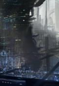 """Обложка книги """"Руины будущего """""""