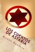 """Cubierta del libro """"Los Cuentos de Astaria"""""""