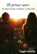 """Cubierta del libro """"Mi primer amor """""""
