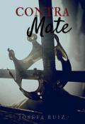 "Cubierta del libro ""Contra mate"""