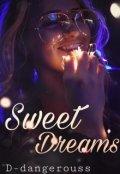 """Cubierta del libro """"Sweet Dreams"""""""
