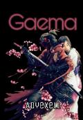 """Cubierta del libro """"Gaema"""""""