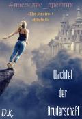 """Обложка книги """"Wachtel der Bruderschaft"""""""