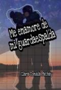 """Cubierta del libro """"Me Enamore De Mi Guardaespalda (para Las Cncowners)"""""""
