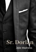 """Cubierta del libro """"Sr. Dorlan"""""""
