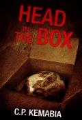 "Book cover ""Head in the Box"""
