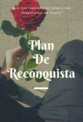 """Cubierta del libro """"Plan de Reconquista"""""""
