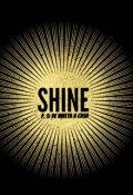 """Cubierta del libro """"Shine"""""""