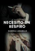"""Cubierta del libro """"Necesito un Respiro (serie: Necesito """"1"""")"""""""