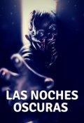 """Cubierta del libro """"Las Noches Oscuras"""""""