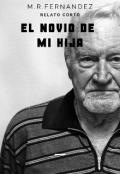 """Cubierta del libro """"El Novio de mi Hija"""""""