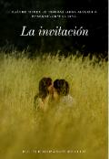 """Cubierta del libro """"La Invitación"""""""