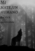 "Cubierta del libro ""Mi Mate,un Humano"""