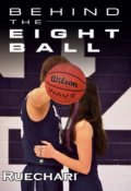 "Book cover ""Behind the Eight Ball"""