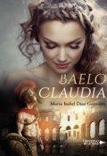 """Cubierta del libro """"Baelo Claudia"""""""