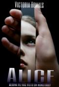 """Cubierta del libro """"Alice"""""""