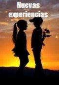 """Cubierta del libro """"nuevas experiencias"""""""