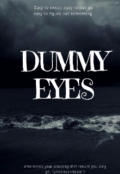 "Обложка книги ""Demmy eyes"""
