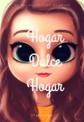 """Cubierta del libro """"Hogar Dulce Hogar #hdh1"""""""
