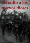 """Cubierta del libro """"El culto a los Nuevos Dioses"""""""