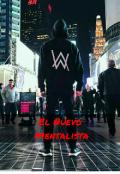 """Cubierta del libro """"El Nuevo Mentalista"""""""