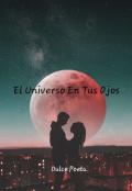 """Cubierta del libro """"El Universo En Tus Ojos """""""