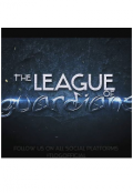 "Book cover ""The League Of Guardians"""
