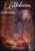 """Cubierta del libro """"Misterios Fantásticos"""""""