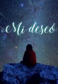 """Cubierta del libro """"Mi deseó """""""