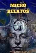 """Cubierta del libro """"Micro Relatos: Destinos indeseados"""""""